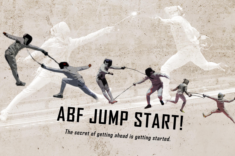 Jump Start Programme (Beginner) – Absolute Fencing